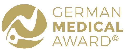 Logo German Medical Award