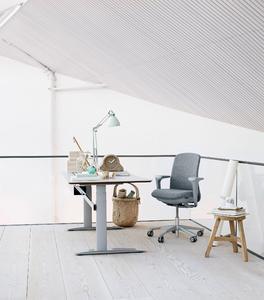 Die Bürostuhl-Kollektion HÅG SoFi bietet für jeden Wohnstil da...