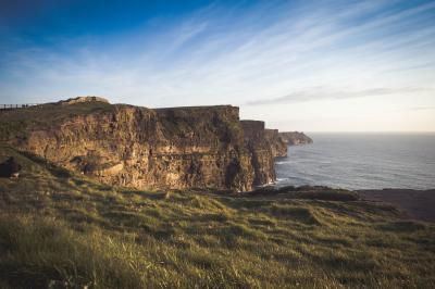 Cliffs of Moher / Photo by Elias Ehmann
