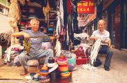 Händler in Sham Shui Po (c) Hong Kong Tourism Board