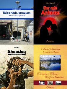 4 preisgesenkte E-Books