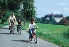Linzgau Land ist  Fahrrad Land 1