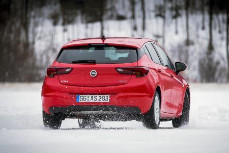 Top-Service aus Tradition: Opel-Partner mit Winter-Spezial-Angeboten