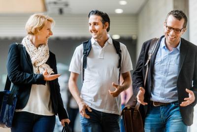 Bis zum Freitag, 15. September, haben Studieninteressierte noch Gelegenheit, sich für den berufsbegleitenden Mas-terstudiengang Wirtschaftsingenieurwesen MBA an der Hochschule Osnabrück zu bewerben