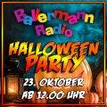 Bestes Partyfeeling: Halloweenparty am 23. Oktober bei Ballermann Radio