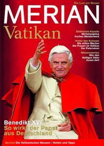 MERIAN Vatikan