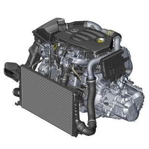 Der neue Drehmoment-König unter den Vierzylinder-Benzinmotoren auf dem europäischen Markt stammt von Opel. Der Zweiliter-Turbo-Direkteinspritzer aus Vollaluminium im Astra OPC beeindruckt nicht nur mit dem Spitzenwert von 280 PS und entsprechendem Drehmoment von 200 Nm pro Liter, sondern weist mit dieser Leistungsausbeute die Konkurrenz selbst aus dem Segment der Supersportler in die Schranken