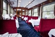 Cruise and Rail