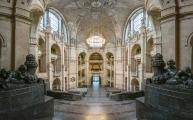 Neue Rathaus Halle