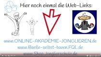 Online-Akademien Jonglieren > www.Online-Akademie-Jonglieren.de