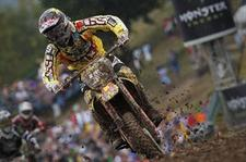 Seewer Just Misses Loket MX Podium