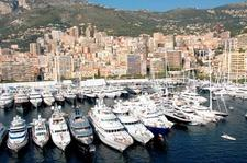 Yacht Show der Superlative in Monaco