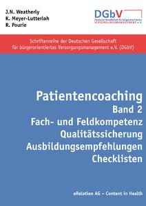 Cover Band II, Patientencoaching