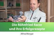 Alfred Berger: Beruf – Familie – Taubensport