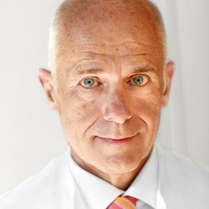 Prof. Dr. med. Peter Berlit verabschiedet sich in den Ruhestand (Foto: Alfried Krupp Krankenhau)