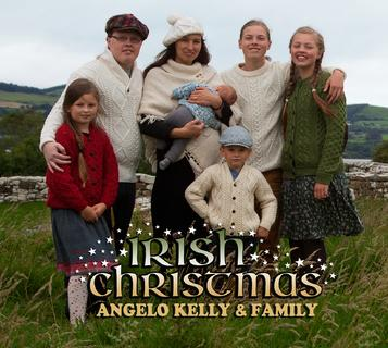 irish christmas angelo kelly family uhpr das. Black Bedroom Furniture Sets. Home Design Ideas