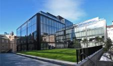 LEADING CITIES INVEST erwirbt das Büro-Gebäude Quartermile 3 in Edinburgh