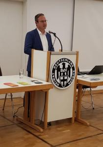 Raimund Haser MdL