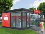 Neues Leben für altes Vitakraft-Verwaltungsgebäude: Sparkasse Bremen plant neue Stadtteilfiliale in Arbergen-Mahndorf