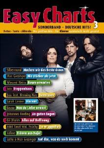 Schott MF3596 Easy Charts Deutsche Hits! 3