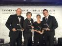 GELITA AG corporate video wins awards in four categories