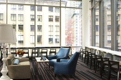 Marriott International: Nordamerikas höchster Hotelkomplex eröffnet in New York City