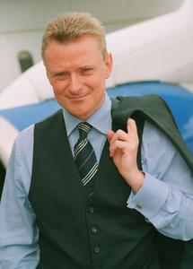 Bertolt Flick President AirBaltic