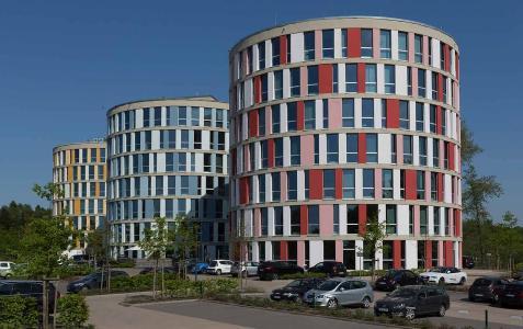 MICE access bezieht neues Headquarter am Flughafen Hamburg – Das neue Headquarter in den Nordport Towers bietet Wachstumspotenzial
