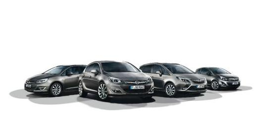 """Ab sofort sind bei Opel die neuen """"Active""""-Sondermodelle im Programm. Die Fahrzeuge bieten attraktive Design- und Komfortmerkmale sowie Zusatzausstattungen mit Preisvorteilen von bis zu 1.950 Euro im Vergleich zum Serienmodell mit identischer Ausstattung. Wer sein Auto noch exklusiver ausrüsten möchte, kann das mit vier verschiedenen """"Active""""- Paketen tun – und so insgesamt bis zu 3.010 Euro sparen"""
