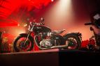 So cool wie die neue TRIUMPH: Der glanzvolle Premierenevent zur Bonneville Bobber in London