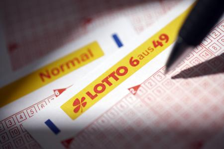"""Neuer Lotto-Multimillionär hatte """"schlaflose Nächte"""""""