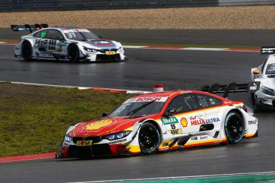 Augusto Farfus, Shell BMW M4 DTM
