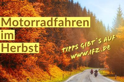 Herbst-Special ifz