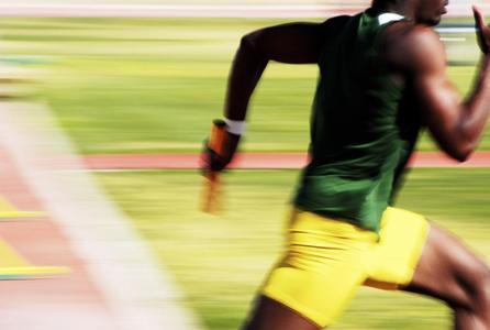 Zehn Sprint-Übungen zur Leistungssteigerung
