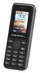 simvalley MOBILE Dual-SIM-Handy SX-345 mit Kamera, Farb-Display, Bluetooth, FM, vertragsfrei