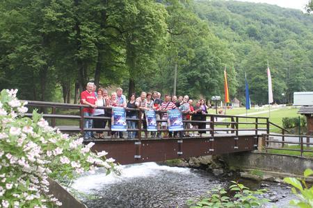 Das neue Bad Bernecker SommerNachtsFest
