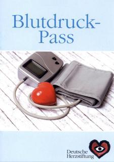 Herzstiftungs-Experte empfiehlt regelmäßige Messung und Protokollierung in Blutdruck-Pass