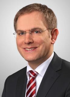 Stefan Krause wurde Prokurist bei uniVersa