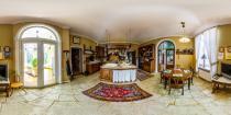 Serie Immobilienvermarktung 4: Weniger Besichtigungen dank 360-Grad-Rundgängen, Foto: © sorokopud