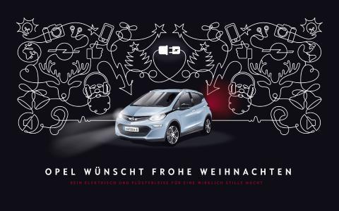 Opel XMas 2016