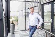 Geschäftsführer Jan Beckschäfer
