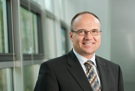 Dr. Stefan Maisack, Leiter Business Development und Sales bei TÜV SÜD ELAB und TÜV SÜD Food Safety Institute
