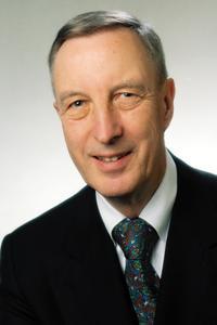 Dipl. Ing. Kurt W. Hecker