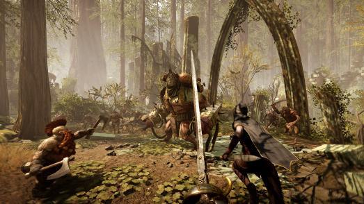 Warhammer: Vermintide 2 | Deluxe Edition Launch Trailer | Deutsch | PS4, Xbox One