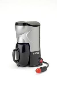 WAECO macht die Kaffeepause mobil
