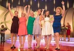 Sechs aus 13: Die Finalistinnen für die Wahl der Deutschen Weinkönigin 2017