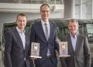"""Connected Car Awards"": Opel Insignia und Opel Vivaro Life gewinnen"