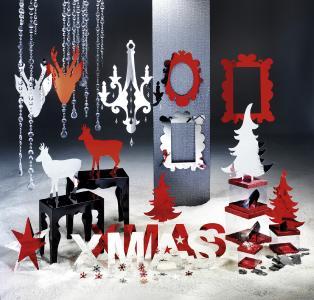 weihnachtsbotschaften im lichterglanz heinrich woerner. Black Bedroom Furniture Sets. Home Design Ideas