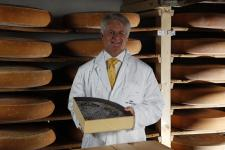 International Cheese Awards 2018: Swiss Affineur Walo celebrates success once more