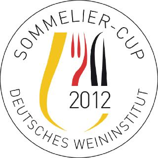 Sommelier-Cup 2012